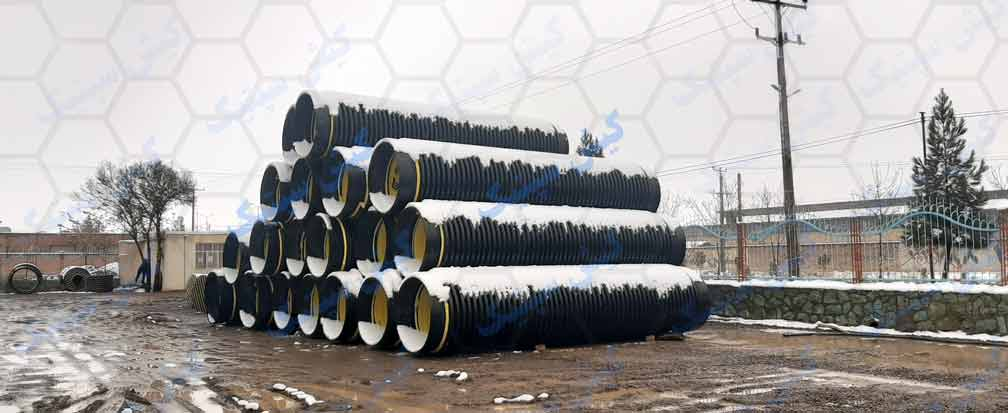 لوله های تولیدی صنایع لوله های آبرسانی