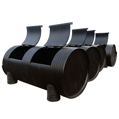 طراحی خاص مخصوص نگهداری غلات